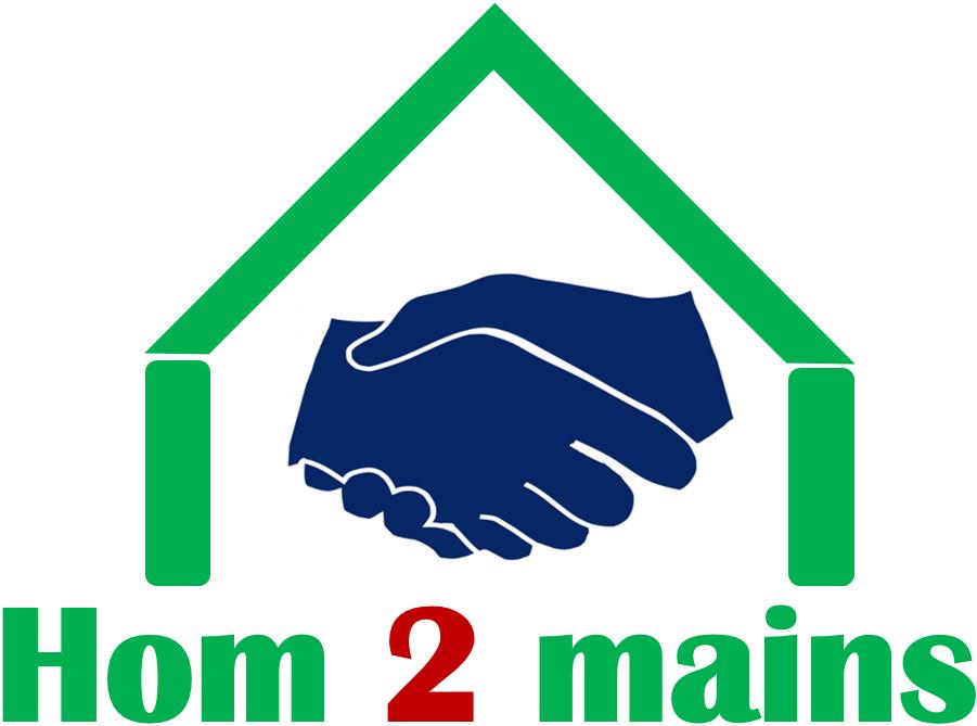 Logo Hom 2 mains